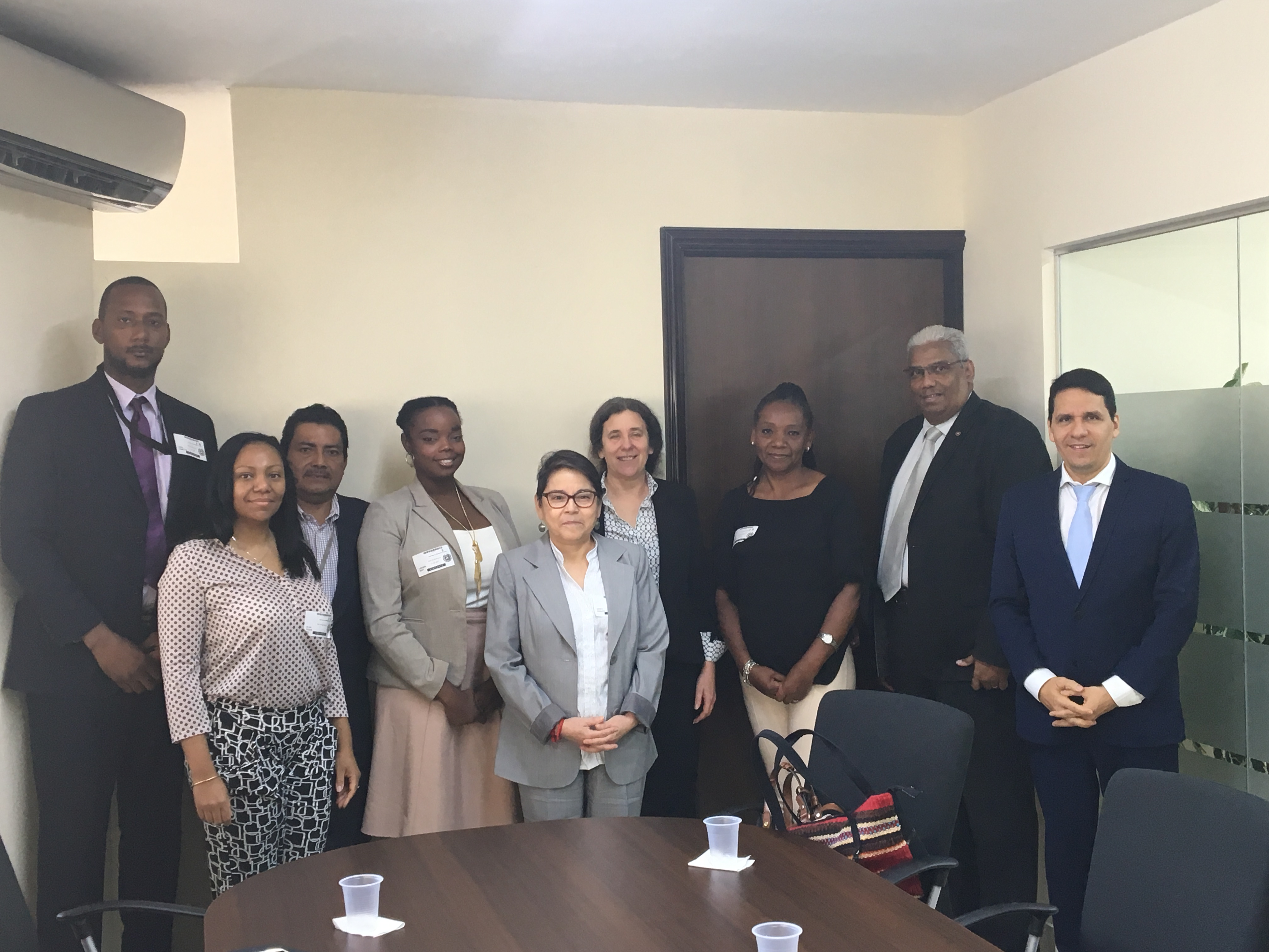 Empowering the Afro-Panamanian Population to Increase their Participation in the 2020 Census