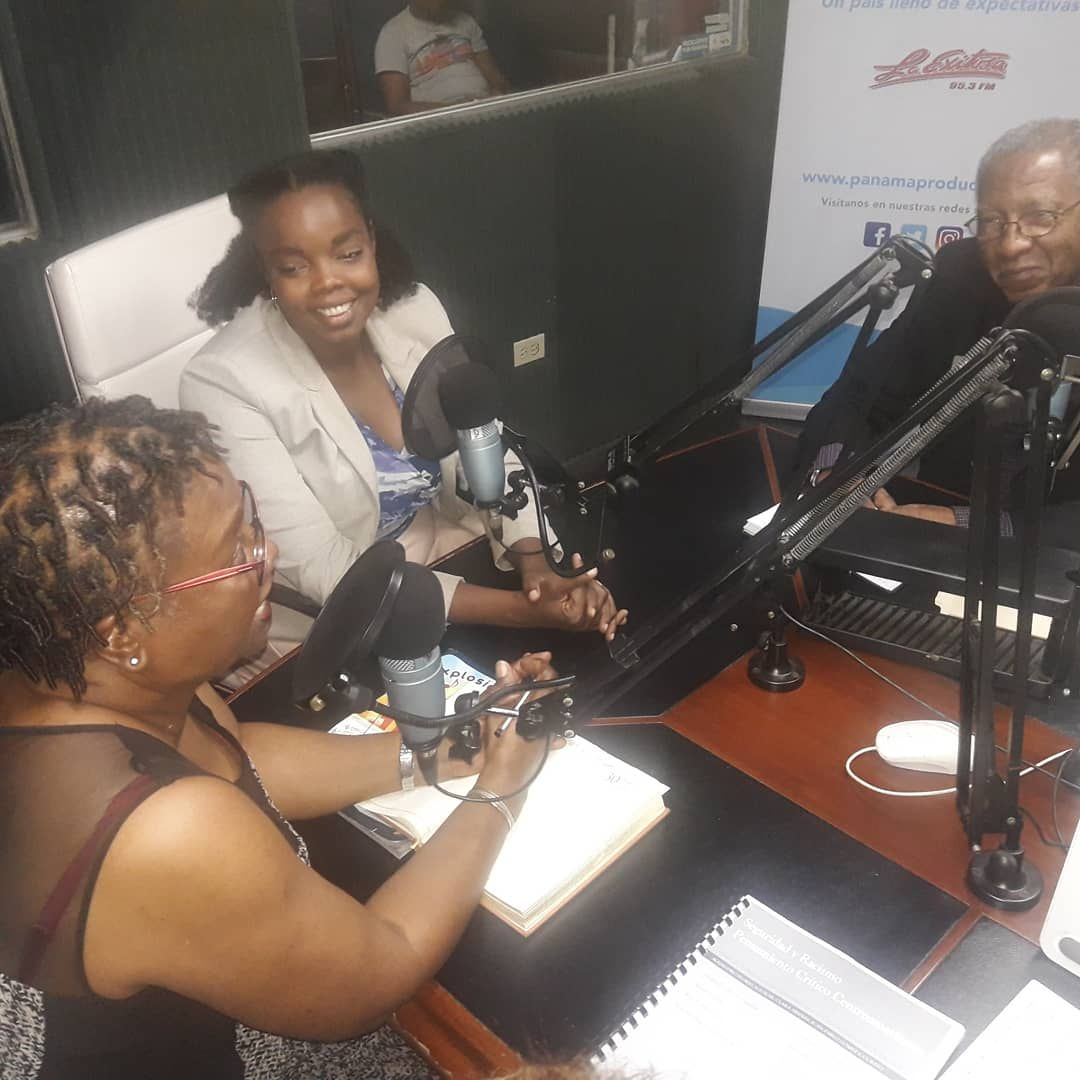 Raising Awareness in the Afro-Panamanian Population About the Upcoming 2020 Census