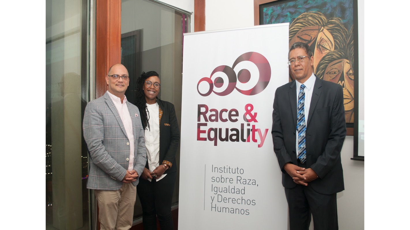 Race and Equality hosts meetings in Colombia with the United Nations (UN) Special Rapporteur on contemporary forms of racism, racial discrimination, xenophobia, and related intolerance.