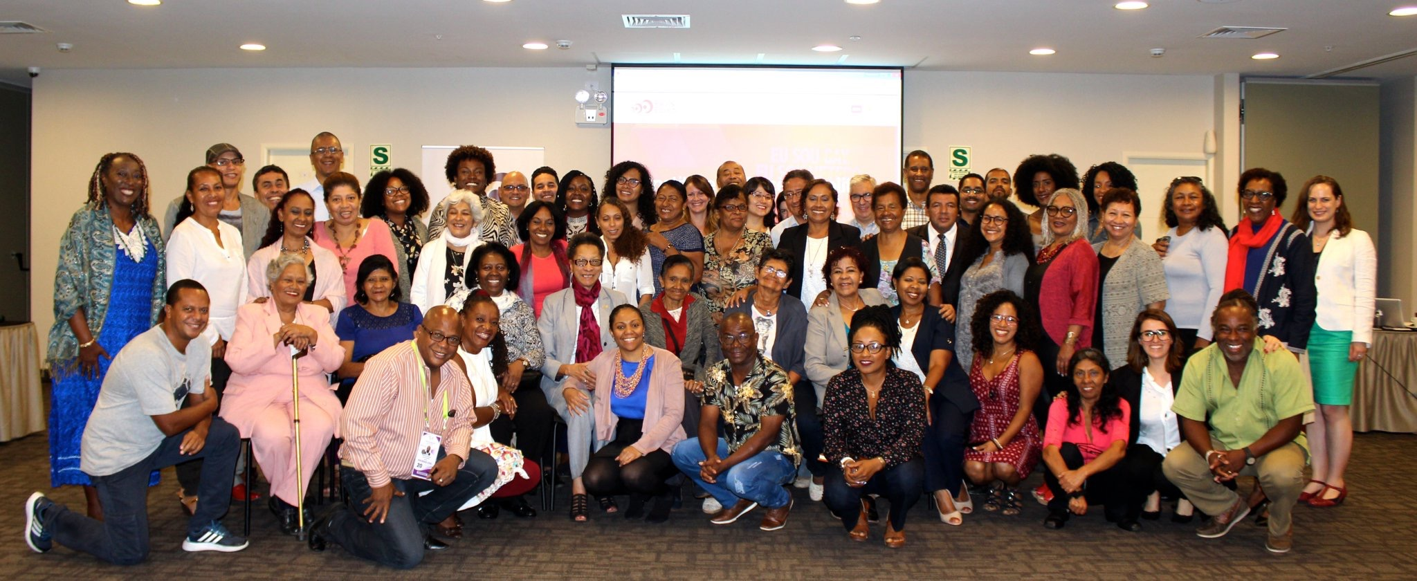 Inter-American Forum against Discrimination: Afro-descendant movement demands OAS member states to ratify the Inter-American Convention Against Racism and the creation of a Permanent Afro-descendant Forum at the OAS