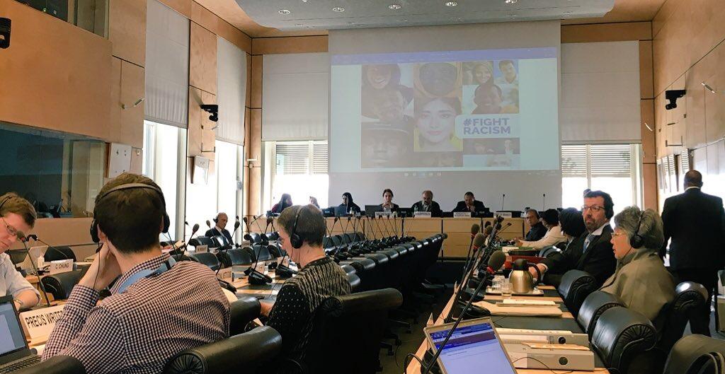 CERD Committee evaluates discrimination in Peru