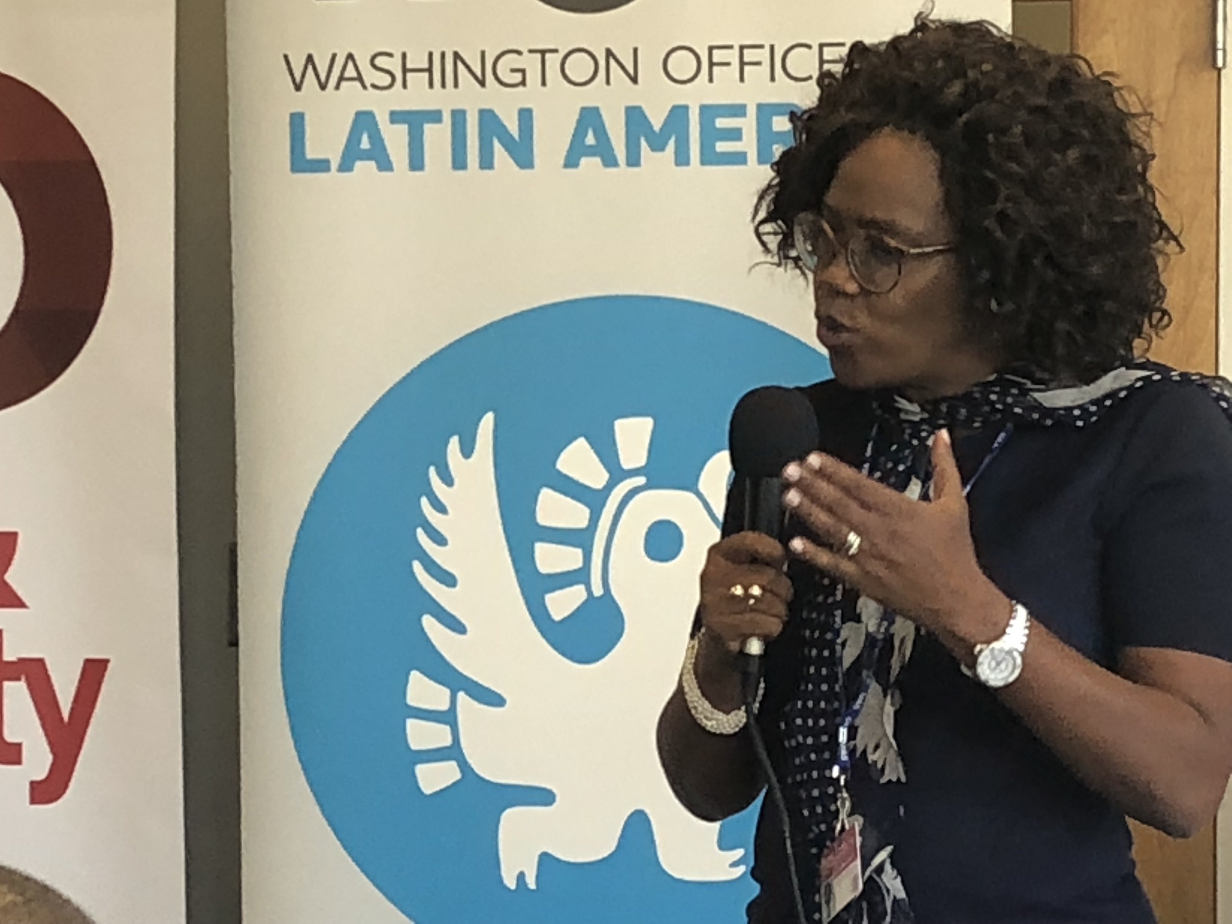 The Human Rights Situation of Afro-descendants in Latin America Presents a Scenario Full of Discrimination and Collective Violence