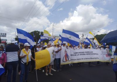 Unanimously Approved US Congressional Resolution Condemns Nicaraguan Governmental Repression Against Its Citizens