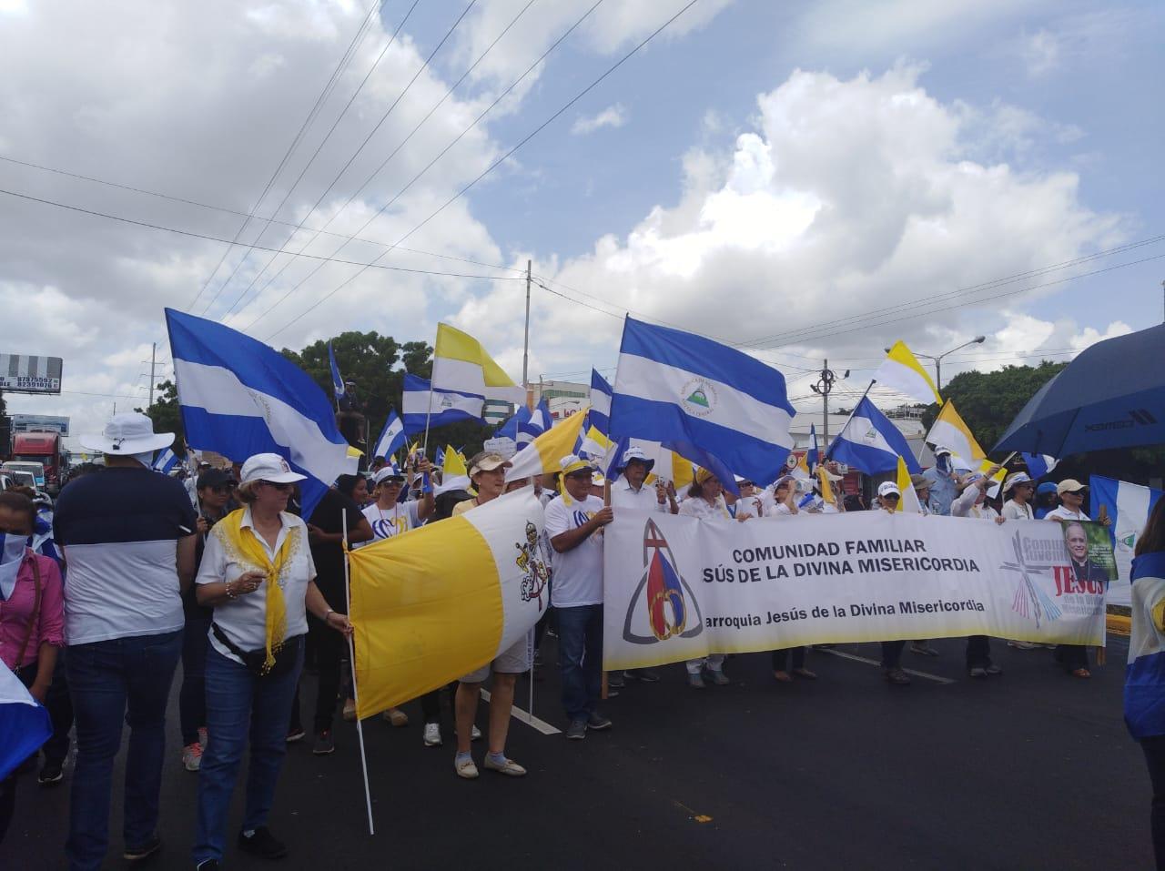 La Resolución aprobada de manera unánime, en el Congreso Nacional de Estados Unidos condena la represión del Gobierno Nicaragüense
