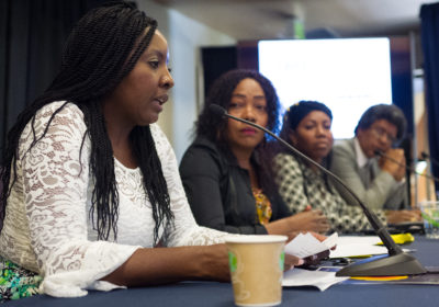 Denuncias ante la CIDH de incumplimiento de más de 10 años del Estado de Colombia para proteger derechos de comunidades afrocolombianas en situación de desplazamiento forzado