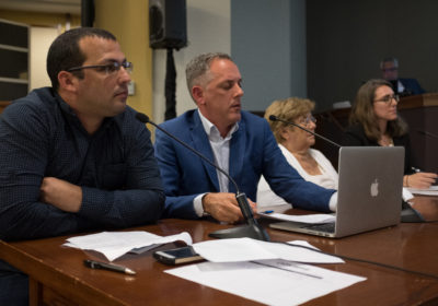 Cuban civil society activists denounce the practice of criminalization by the Cuban State during the 169th Period of Public Sessions of the Inter-American Commission on Human Rights