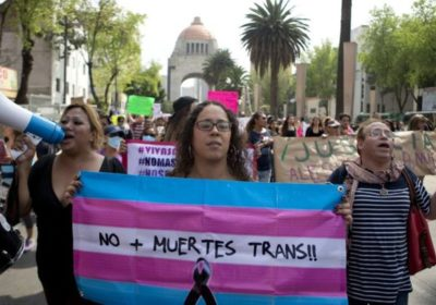 Brazil is the country with the greatest number of assassinations of trans persons in the world
