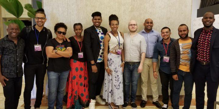 Micro-violencias por Identidad de Género y Raza contra las Mujeres Afro-trans