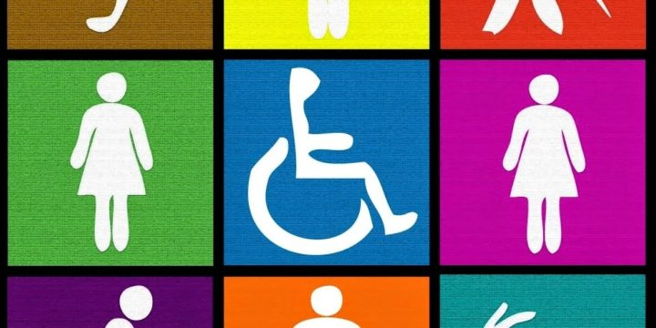 """""""We will continue helping people with disabilities despite all obstacles."""""""