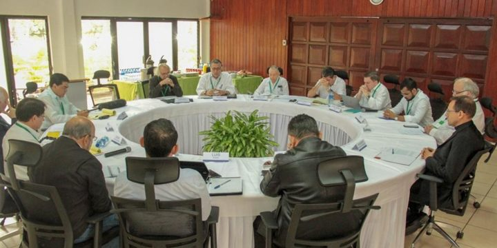 PRONOUNCEMENT: Negotiations in Nicaragua must prioritize respect for all human rights