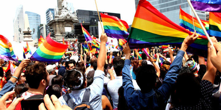 Seven murders of LGBTI + persons in Brazil in the last two weeks