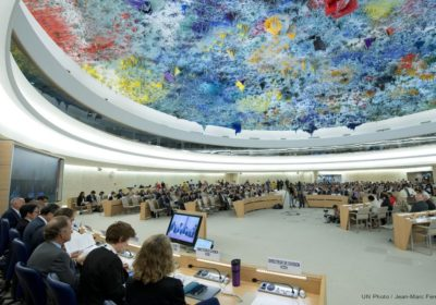 UPR: States issue recommendations to Nicaragua to ensure respect for the human rights of its citizens