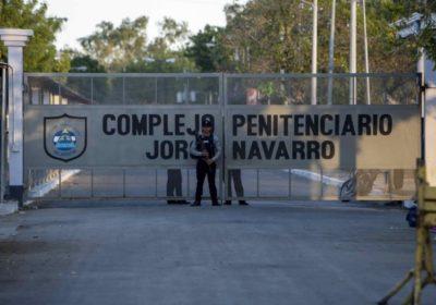 STATEMENT: We condemn the death of Eddy Montes, a Nicaraguan political prisoner