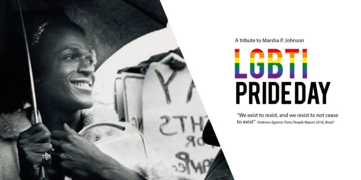 Pride Day: The 50th anniversary of the Stonewall Riots