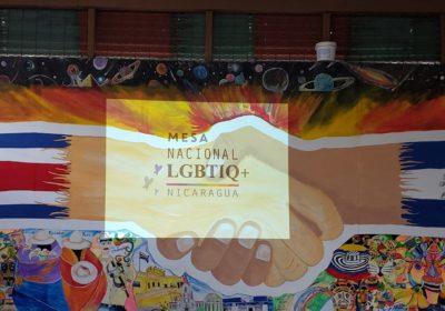 Refugiados nicaragüenses LGBTI en Centroamérica y México se reúnen en Costa Rica