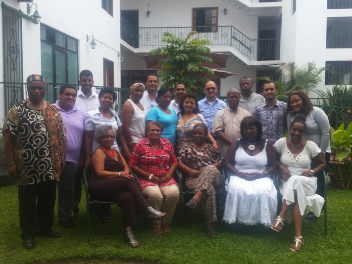 Hacia la Inclusión de la Variable Afrodecendiente en los Datos Oficiales en el Perú