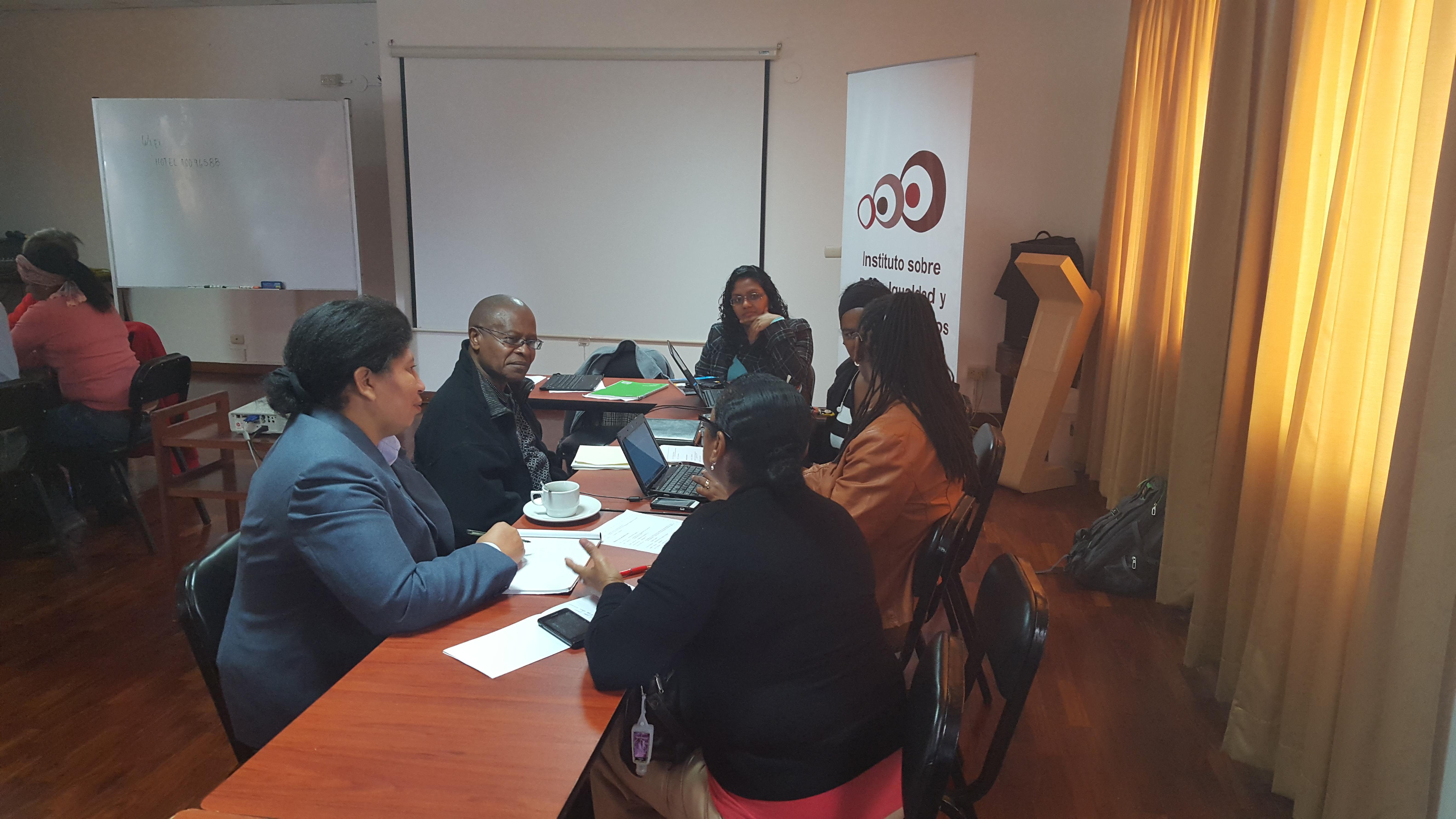Uso de la Comunicación No Formal Fue Clave en la Vizibilización de la Población Afroboliviana
