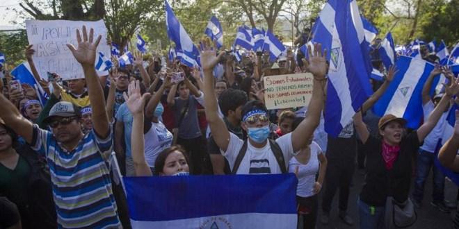 """Aníbal Toruño – Radio Darío """"La dictadura de Daniel Ortega y Rosario Murillo tiene sus días contados"""""""