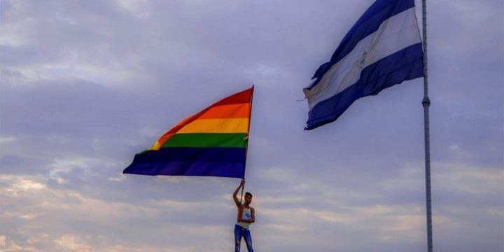 LGBTIQ community is more vulnerable after the start of the crisis in Nicaragua, according to activists