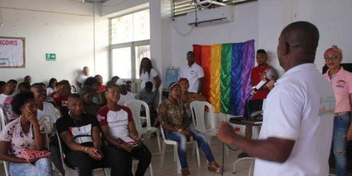 Race and Equality expresses its concern and calls the IACHR to publicly denounce the serious situation of violence and discrimination the LGBTI population is facing in Colombia during the COVID-19