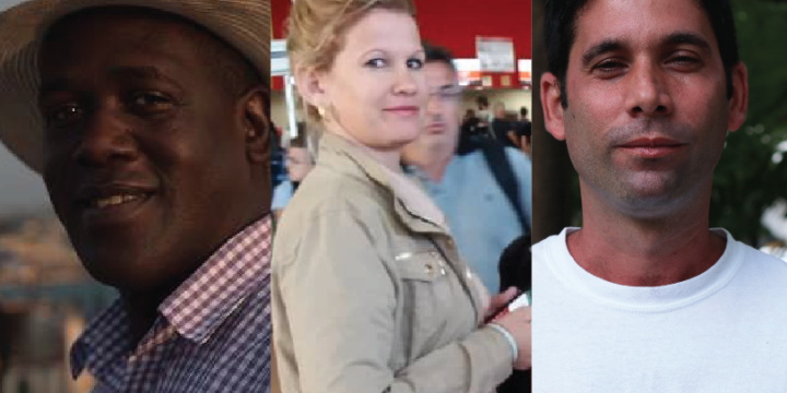 Cuban government prohibits five activists from traveling to Colombia to participate in the OAS General Assembly