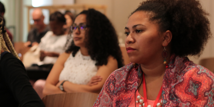 On International Women's Day, Race and Equality Honors the Work of Women Human Rights Defenders