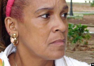 Raza e Igualdad demanda atención médica efectiva para la activista cubana Xiomara Cruz Miranda