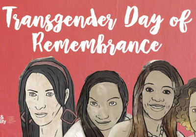No more impunity! International Transgender Day of Remembrance