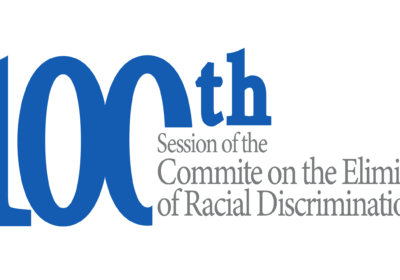 Race and Equality honors the work of the Committee on the Elimination of Racial Discrimination