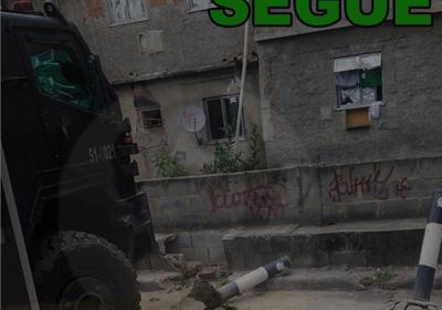 Violencia policial en la Favela de Maré en Brasil: la cotidianidad de una lideresa trans