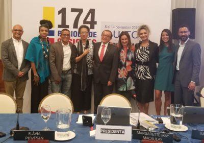 """""""La situación de violencia contra personas Afro-LGBTI es invisibilizada y sistemática en América Latina"""" alertan activistas ante la CIDH"""