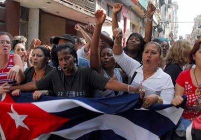 Cuban journalists and human rights defenders report an increase in acts of violence, repression and harassment against their political activism
