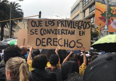 Día de los Derechos Humanos: seguimos comprometidos con la defensa de los derechos humanos en América Latina