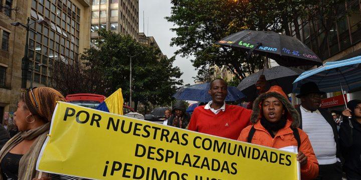 CERD recomienda a Colombia recopilar información fiable sobre población afrodescendiente