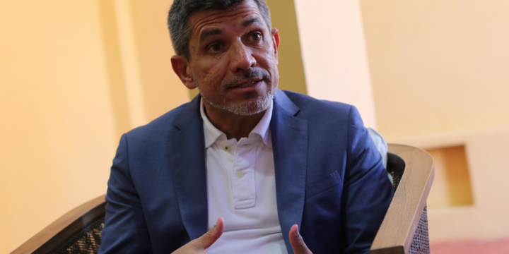 Race and Equality coordinates academic visit of UN Independent Expert on Sexual Orientation and Gender Identity, Victor Madrigal.