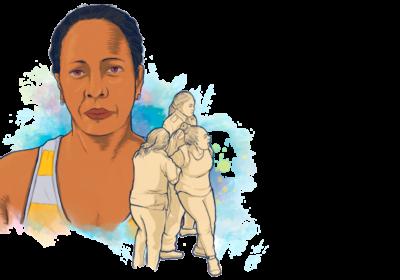 Aymara Nieto's Story: A Female Political Prisoner of the Cuban State