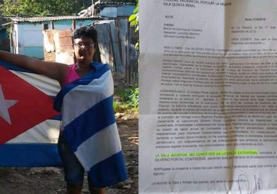 Cuban Political Prisoner Silverio Portal Contreras Facing Extreme Health Risks