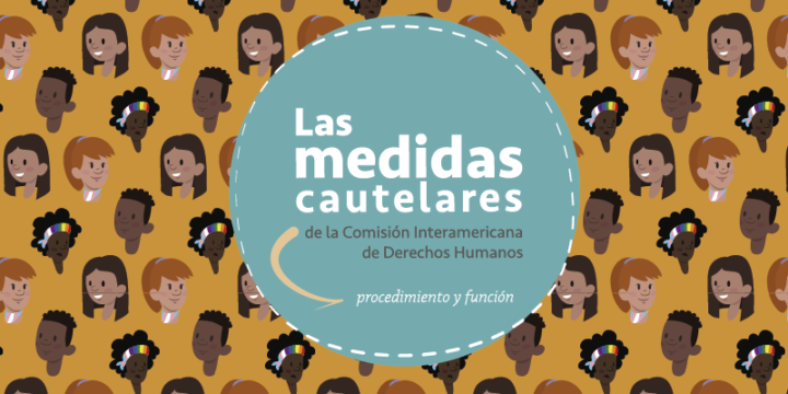 Race and Equality launches practical guide for requesting precautionary measures at the IACHR