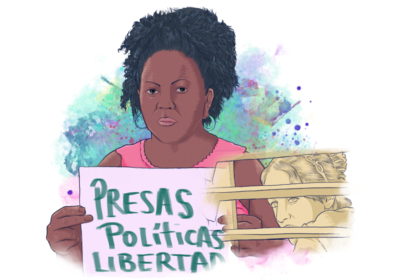"""In Santiago, I spent 100 days in an isolation cell"": The story of Lisandra Rivera, victim of State repression in Cuba"