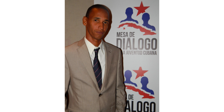 Race and Equality: The Cuban government must grant political prisoner José Rolando Casares Soto full and unconditional liberty