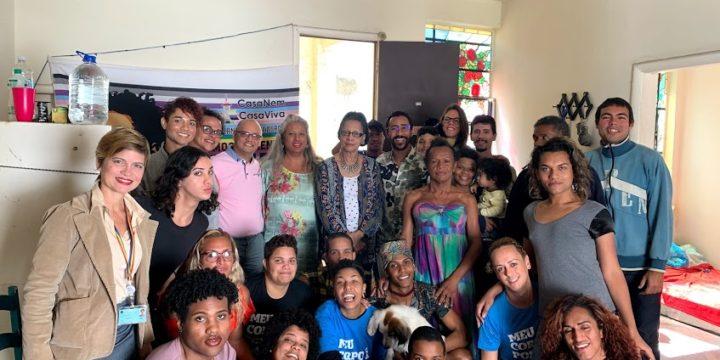 Raça e Igualdade comemora vitória da Casa Nem e reafirma compromisso com a luta do movimento LGBTI brasileiro