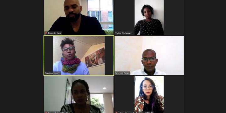 Expertas y expertos reunidos por ILEX Acción Jurídica y Raza e Igualdad debaten sobre impacto de sentencia que anula titulación colectiva de La Boquilla