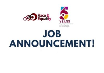 JOB ANNOUNCEMENT: STAFF ACCOUNTANT