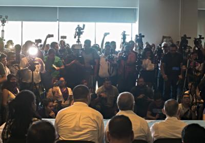 Raza e Igualdad presenta petición a la CIDH sobre violaciones de derechos humanos a periodistas, medios de comunicación independientes y otros en Nicaragua