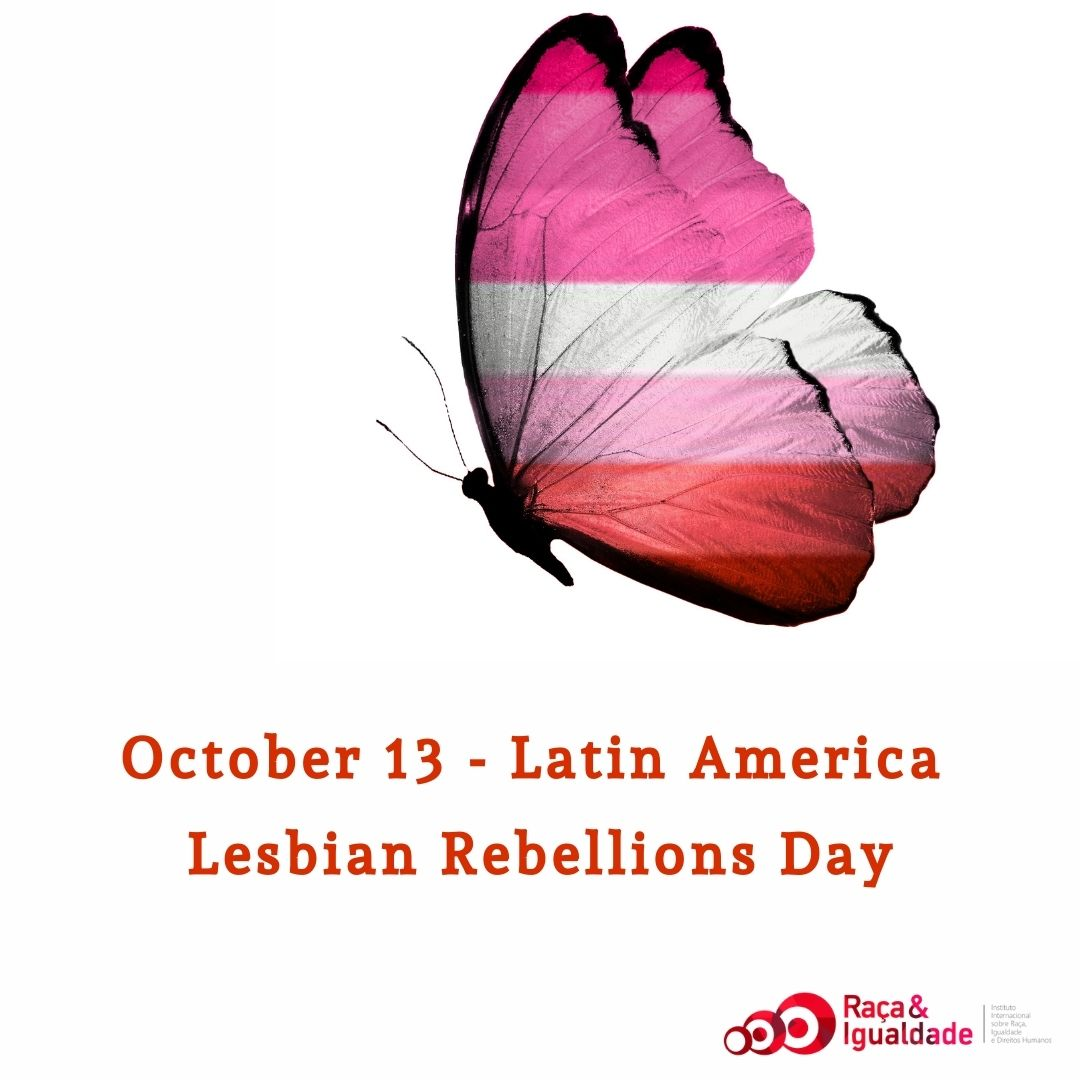 Lesbian Rebellions Day