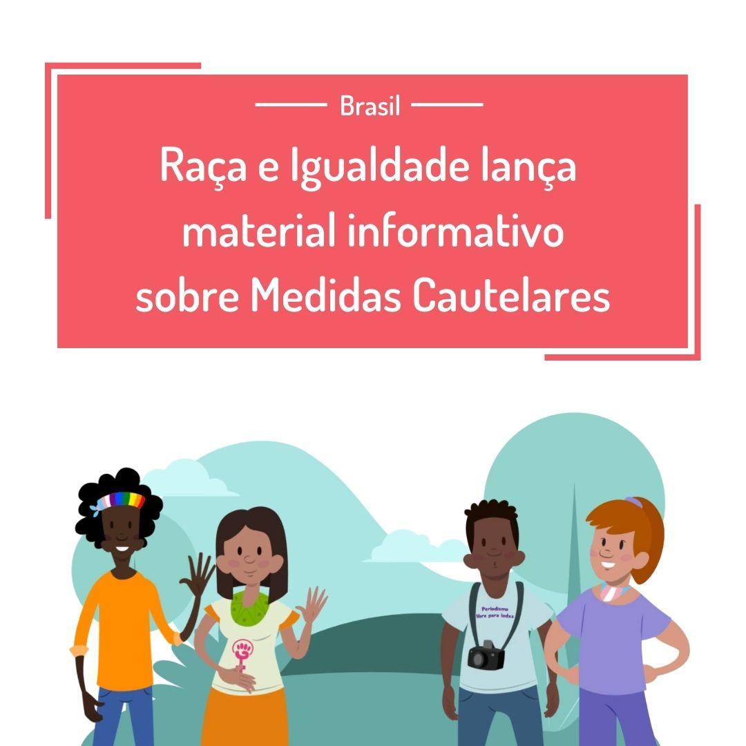 Brasil-Medidas Cautelares