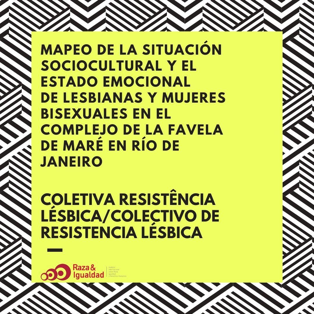 Colectivo de Resistencia Lesbica