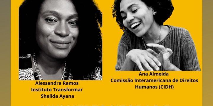 Dia da Consciência Negra: Raça e Igualdade Homenageia Mulheres Negras Protagonistas na Luta pelos Direitos Humanos no Brasil