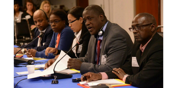 Race and Equality joins UN Special Rapporteur in calling on Cuba to end the intimidation and detention of Citizens' Committee for Racial Integration (CIR) members