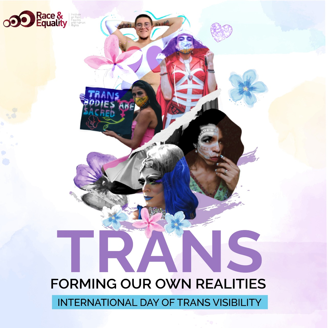 International Visibility Trans 2021